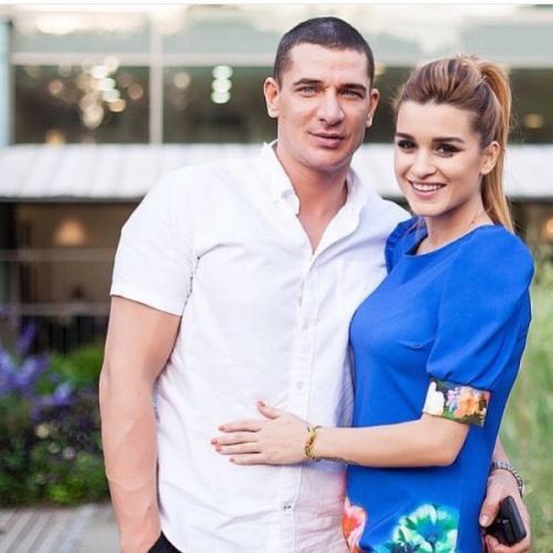 Свидетельство о расторжении брака Ксении Бородиной и Курбана Омарова опубликовано в Сети