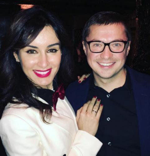 Тина Канделаки поделилась секретом счастливого брака