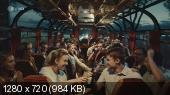 Минута молчания / Schweigeminute (2016) HDTVRip 720p | L1