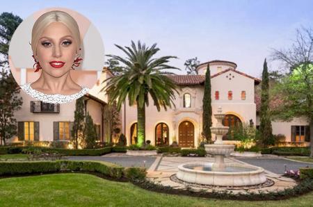 Леди Гага остановилась в апартаментах за 20 миллионов долларов: как выглядит временный дом звезды