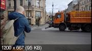 Уличная фотосъемка. Основы фотографии. Практика (2017)