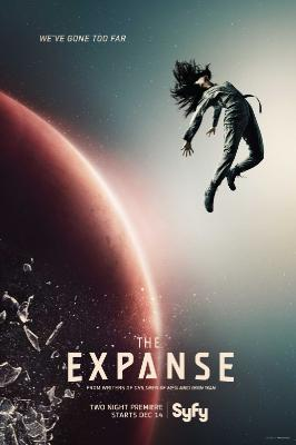 ������������ (���������) / The Expanse [�����: 3] (2018) WEB-DL 1080p | Jaskier