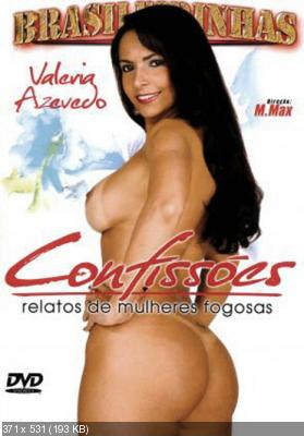 Big ass brazillian milf movies