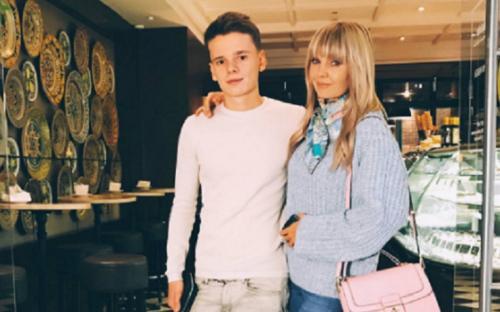 Сын Валерии взял кредит и на 10 миллионов рублей открыл собственный ресторанный клуб