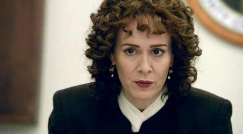 Сара Полсон приглашена сыграть в фильме о серийном убийце и пропавших детях
