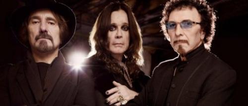 Тони Айомми ждет возвращения Black Sabbath на сцену