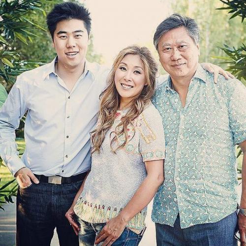 Анита Цой рассказала о свадьбе сына