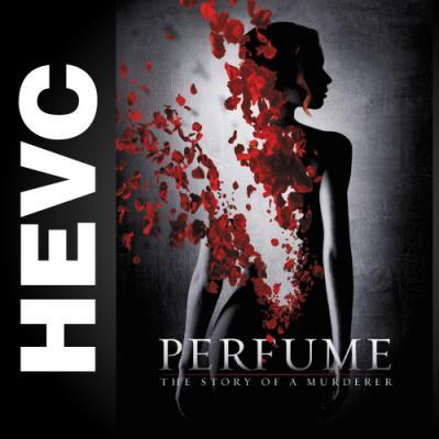 Парфюмер: История одного убийцы / Perfume: The Story of a Murderer (2006) DCPRip HEVC 2160p | 4K | Лицензия