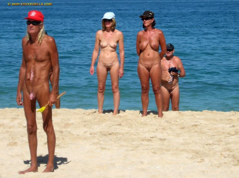 Swanbourne olympics nude beach