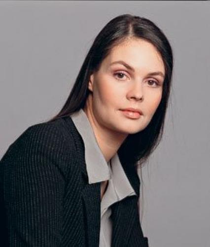 Телеведущая Екатерина Андреева рассказала о семейном счастье и долгой молодости