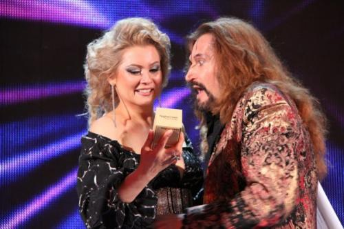 Никита Джигурда грозится жениться на Лене Лениной