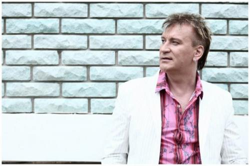 Сегодня Сергей Пенкин празднует свой 56 день рождения