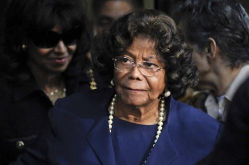 Мать Майкла Джексона обвинила своего племянника в издевательстве и краже