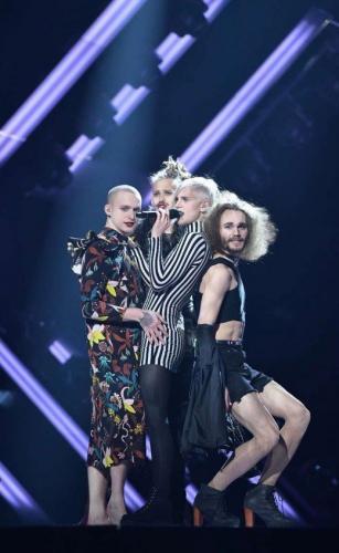 На  Eurovision-2017 от Швеции могут поехать мужчины в платьях с песней про ЛГБТ-сообщества