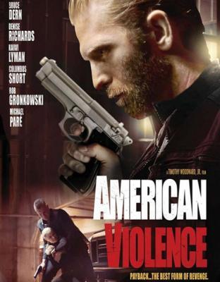 Американская жестокость / American Violence (2017) BDRip 1080p