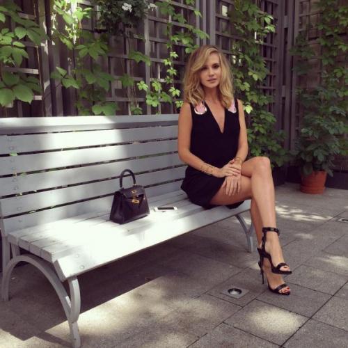Российская певица Глюкоза испытала на себе орудие пыток