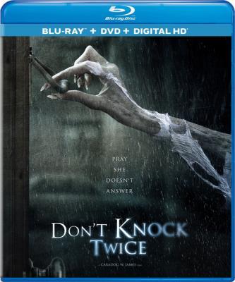 Не стучи дважды / Don't Knock Twice (2016) Blu-Ray Remux 1080p