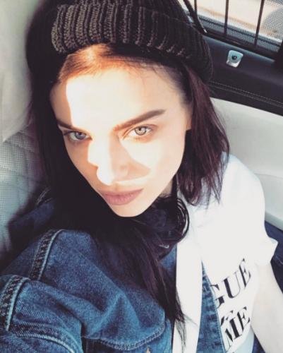 Елена Темникова раскрыла все карты по поводу «Евровидения»