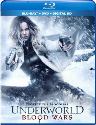 Другой мир: Войны крови / Underworld: Blood Wars (2016) BDRip 1080p