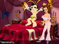 Leisure Suit Larry 7: Love for Sail! / Ларри 7: Секс под парусом (2004/ENG/Multi/License)