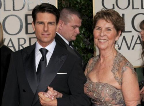 Мать Тома Круза умерла после долгой болезни