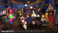Leisure Suit Larry: Reloaded (2013/RUS/ENG/Multi)