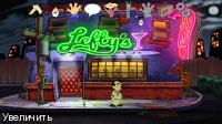 Leisure Suit Larry: Reloaded (2013/RUS/ENG/Multi/License)