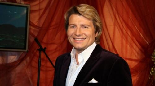 Николай Басков создает свой продюсерский центр