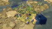 Sid Meier's Civilization VI: Digital Deluxe (2016) PC | RePack от R.G. Механики