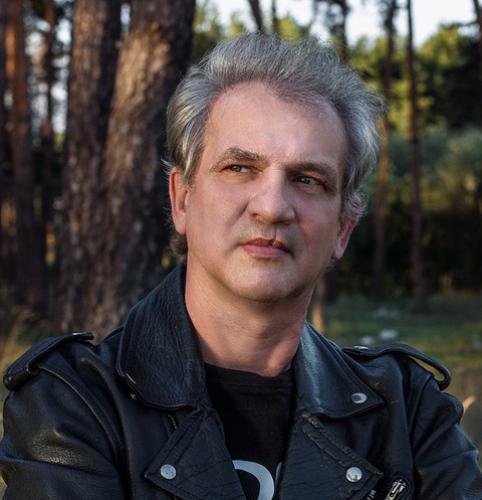 Экс-гитарист «Сектора Газа» попал в реанимацию после ДТП