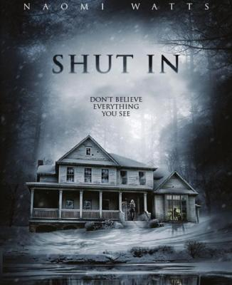 Взаперти / Shut In (2016) BDRip 1080p