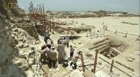 NG: Спасение старейшей пирамиды Египта / Saving Egypt's Oldest Pyramid (2012) HDTVRip
