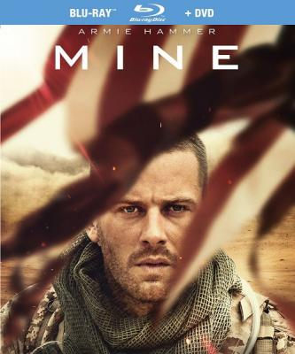 Мина / Mine (2016) BDRip 1080p