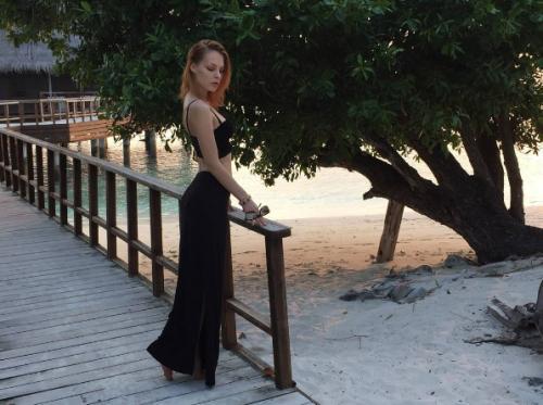Звезда «Битвы экстрасенсов» рассказала свой секрет похудения