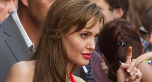 Анджелина Джоли и Криштиану Роналду хотят сняться в турецком сериале