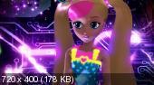 Скачать торрент барби виртуальный мир