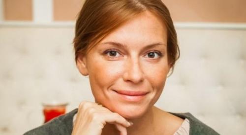 Любовь Толкалина отметила свой 39 день рождение в компании родителей