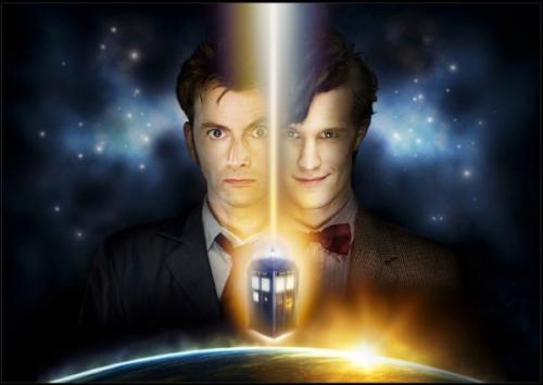 Новый сценарист «Доктора Кто» пытался уговорить Питера Капальди остаться