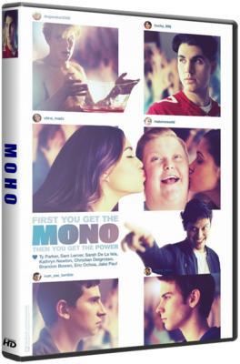 Моно / Mono (2016) WEB-DLRip 720p | L