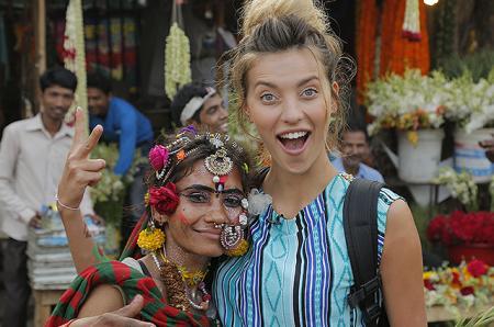 Travel-колонка Регины Тодоренко для SPLETNIK.RU: курс на Азию – летим во Вьетнам, Бангладеш и Малайзию