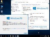 Windows 10 Pro VL 14393.726 Feb2017 by Generation2 (x64) (2017) [Rus]