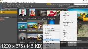 Обзор и работа в программе Adobe Bridge (2017)