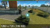Tanki Online (2009) PC {449}