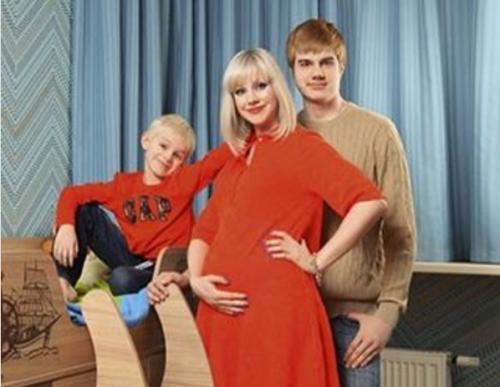 Певица Натали показала трогательное семейное фото