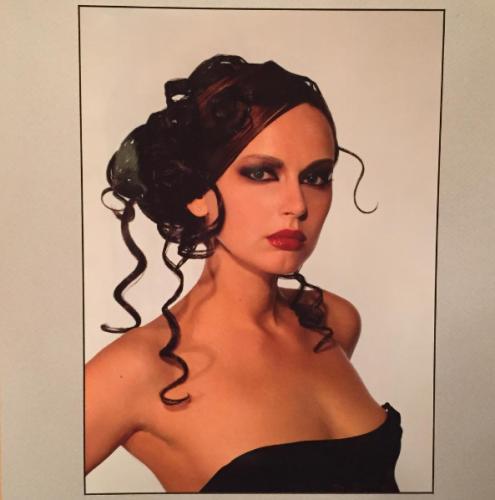 Ирина Безрукова опубликовала архивное фото со времен своей молодости