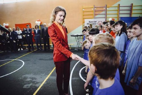 Наталья Водянова вспомнила, как чудом избежала беды