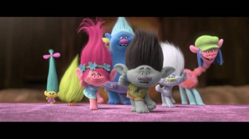 2020 году выйдет сиквел анимационного фильма «Тролли»