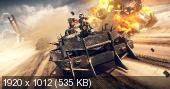 Mad Max (v 1.0.3.0 + DLC's/2015/RUS/ENG/RePack от VickNet)