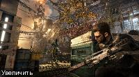 Deus Ex: Mankind Divided. Digital Deluxe Edition (2016-2017/RUS/ENG/RePack)
