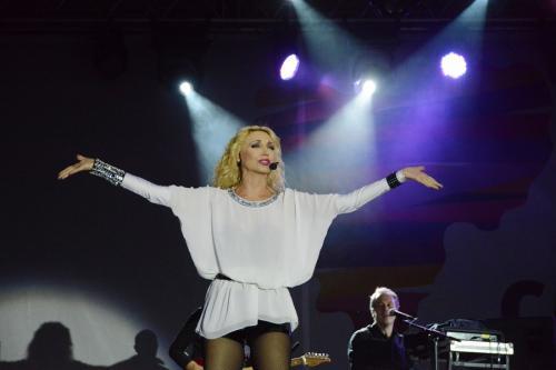 Концерты Кристины Орбакайте